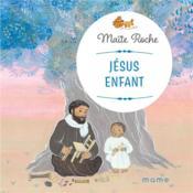 Jésus enfant - Couverture - Format classique