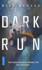 Dark run - Couverture - Format classique