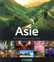 Asie - Couverture - Format classique