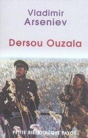Dersou Ouzala - Intérieur - Format classique