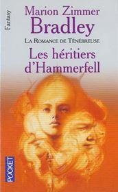 Les Heritiers D'Hammerfell ; La Romance De Tenebreuse - Intérieur - Format classique