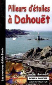 Pilleurs D'Etoiles A Dahouet - Couverture - Format classique