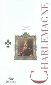 Charlemagne - Intérieur - Format classique