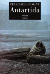 Antartida - Couverture - Format classique