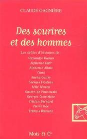 Des Sourires Et Des Hommes - Intérieur - Format classique