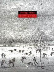 Philippe tardy, peintre-graveur - Intérieur - Format classique