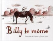 Billy le môme - Couverture - Format classique