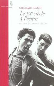 Le Vingtieme Siecle A L'Ecran - Intérieur - Format classique