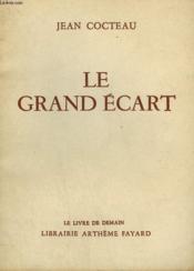 Le Grand Ecart Suivi De Orphee. Le Livre De Demain N° 55. - Couverture - Format classique