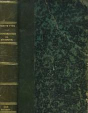 Princesses De Science - Couverture - Format classique