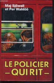 Le Policier Qui Rit. - Couverture - Format classique