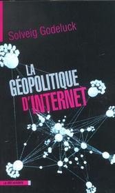 La geopolitique d'internet - Intérieur - Format classique