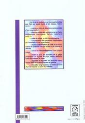 Activites Sur Ciel 6, 7 Et 8 - 4ème de couverture - Format classique