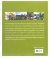 Sous les arbres a paris - 4ème de couverture - Format classique