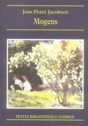 Mogens - Intérieur - Format classique