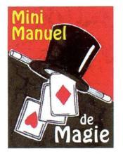 De La Magie - Couverture - Format classique