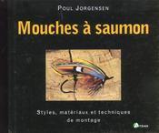 Mouches A Saumon ; Styles Materiaux Et Techniques De Montage - Intérieur - Format classique