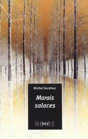 Marais salaces - Intérieur - Format classique