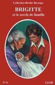 Brigitte et le cercle de famille - Intérieur - Format classique