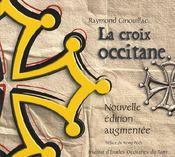 La croix occitane - Couverture - Format classique