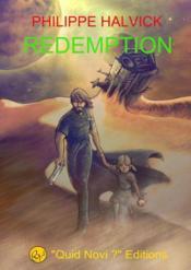Redemption - Couverture - Format classique