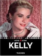 Kelly - Couverture - Format classique