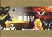 Flip 8 Moview /Anglais - Couverture - Format classique