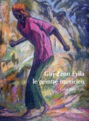 Guy-Léon Fylla le peintre musicien - Couverture - Format classique
