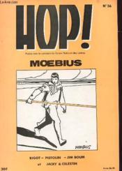 Hop N°36 - Couverture - Format classique