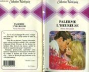 Palerme L'Heureuse - The Marriage Contract - Couverture - Format classique