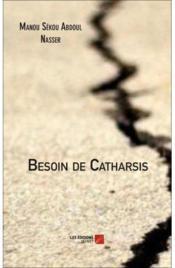 Besoin de catharsis - Couverture - Format classique