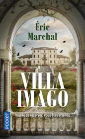 Villa Imago - Couverture - Format classique