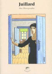 Monographies - juillard, une monographie - Intérieur - Format classique