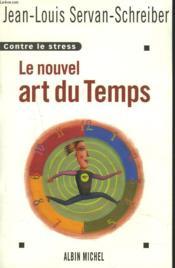 Le nouvel art du temps - Couverture - Format classique