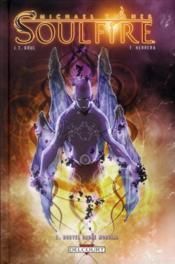 Soulfire t.3 ; nouvel ordre mondial - Couverture - Format classique