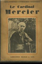 Le Cardinal Mercier - Couverture - Format classique