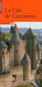 La cité de Carcassonne - Couverture - Format classique