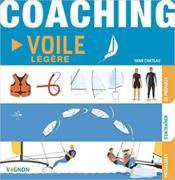 Coaching voile légère - Couverture - Format classique