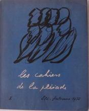 Saint-John Perse. - Intérieur - Format classique