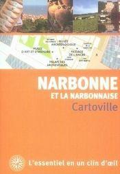 Narbonne et la narbonnaise - Intérieur - Format classique
