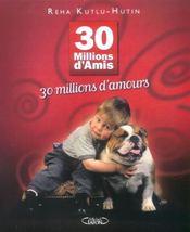 30 millions d'amis - Intérieur - Format classique