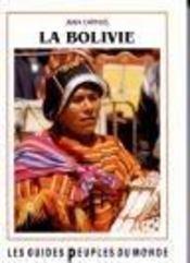 Bolivie (Guide) - Intérieur - Format classique