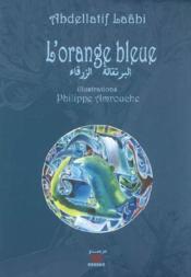 L'Orange Bleue - Couverture - Format classique