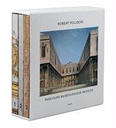 Parcours muséologique revisité - Couverture - Format classique