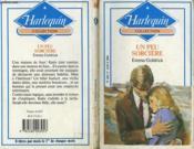 Un Peu Sorciere - The Over Mountain Man - Couverture - Format classique