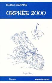 Orphée 2000 - Couverture - Format classique
