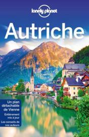 Autriche (2e édition) - Couverture - Format classique