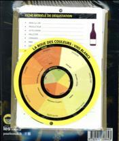 Le vin pour les nuls (10e édition) - 4ème de couverture - Format classique