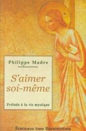 S'Aimer Soi-Meme - Couverture - Format classique