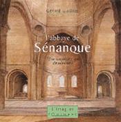 L'abbaye de Sénanque - Couverture - Format classique